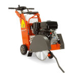cortadora concreto FS400LV